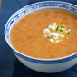 Tomato Soup with Lemon and Thyme