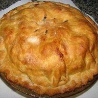 Image of Apple Pie (classica Torta Di Mele Americana). Recipe, Cook Eat Share