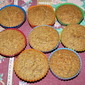 MUFFINS ALLO YOGURT