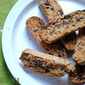 Chocolate Almond Biscotti – A Recipe Swap!