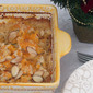 Chicken-and-Wild Rice Casserole from Southern Living Magazine, December 2011
