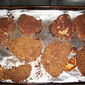 Breaded Baked Pork Chops