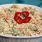 Italian Style Cold Pasta Salad