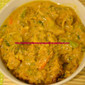 Veg Moglai(Mughlai) Gravy