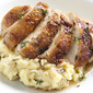 Pan Roasted Chicken with Thyme