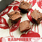 Raspberry Truffle Fudge {Crazy Cooking Challenge + Week 9 of The 12 Weeks of Christmas Cookies and Sweets!}