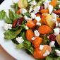 Moroccan-ish Carrot Salad