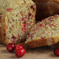 Cranberry-Nut Mini Loaves with Flax