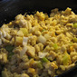 Crock Pot Stuffing - Holiday Recipe