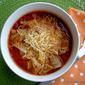 Tomato, Corn, and Black Bean Soup