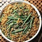 Grown Up Green Beans Casserole