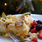 The Best Breakfast Casserole and Cocktail for the Holidays from Macy's Culinary Council Cookbook