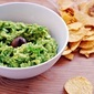Guacamole and a Dip Blog Hop