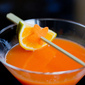 Fall Fest: Carrot Martini