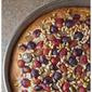 Grape Focaccia - Schiacciata con L'uva