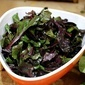 Red Greens and Mixed Vegetable Medley (Laal Saager Chorchori)