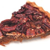 Image of Aunt Pearl's Mystery Pecan Pie Recipe, Cook Eat Share