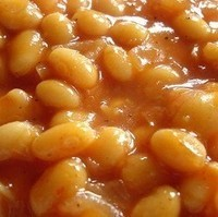 Image of Aunt Pearl's Simpson Beans Recipe, Cook Eat Share