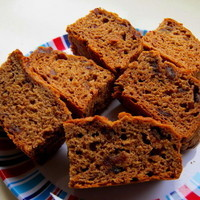 Image of Apple And Date Cake Recipe, Cook Eat Share
