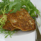 Chilli Mussel Fritters