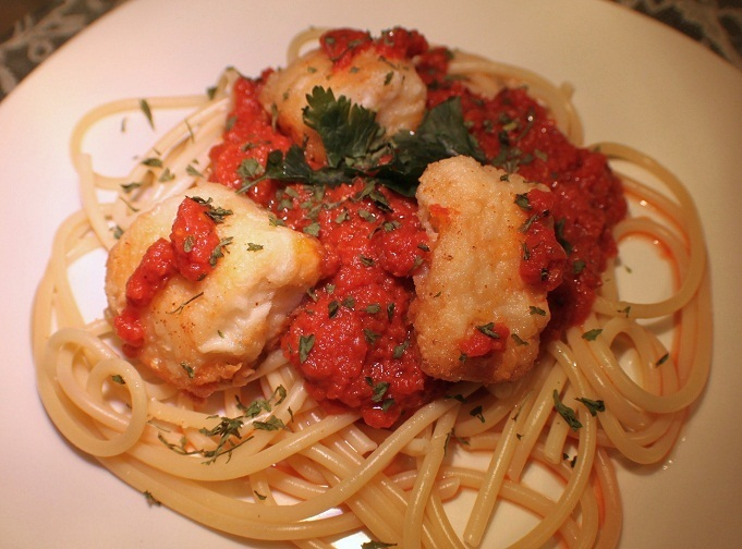 Italian 7 fishes baccala cod recipe by claudia cookeatshare for Christmas eve fish recipes