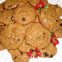 Mincemeat Cookies ~ The Old Fashioned Way
