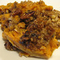 Grain-Free Sweet Potato Crisp