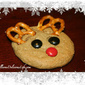 Reindeer Cookies and Crafts