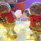 Happy Holiday Greeting 2011