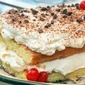 No Excuses and Tiramisu–An Italian Pick Me Up