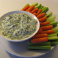 Korr's Easy Spinach Dip