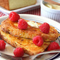 Almond Flour Bread and French Toast (Low Carb and Gluten-Free)
