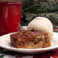 Pumpkin-Pecan Pie Bars from Cuisine at Home Magazine, December 2011