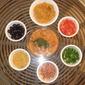 Vietnamese Veggie Pho Ga