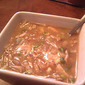 Shrimp Hot and Sour Soup
