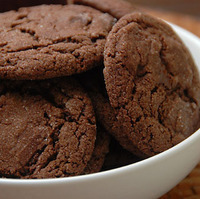 Yummy Chocolate Cookies