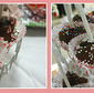 RECIPE: Chocolate Sprinkle and Chocolate Peppermint Cake Balls