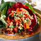 Black Eyed Pea Salad + Happy New Year !