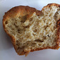Gluten Free Honey and Oat Bread