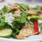 Thai Inspired Chicken Cashew Salad