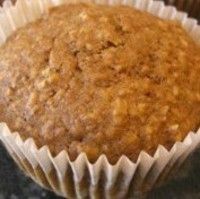 Image of Apple Muffins Recipe, Cook Eat Share
