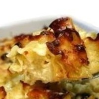 Image of Apple Noodle Kugel Recipe, Cook Eat Share