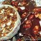 Mocha Amaretto CREME BRULEE Almond Crunch