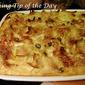 Recipe: Noodle Kugel