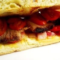 Image of Eco Panini! Recipe, Cook Eat Share