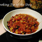 Recipe: Vegetarian Chili