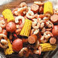 Shrimp Low Country Boil a.k.a. Frogmore Stew