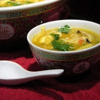 Image of Chicken Miso Soup Recipe, Cook Eat Share