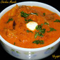 Butter Chicken Masala (made of homemade baked chicken)