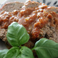 Any Day Gourmet, Even Tuesday, Saucy Gourmet Sweet and Sour Meatloaf